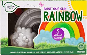 Creative Roots Paint Your Own Rainbow by Horizon Group USA