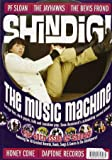 Shindig! No.40 - The Music Machine: Garage-Fuzz, Dark Psych, Folk and Sunshine Pop