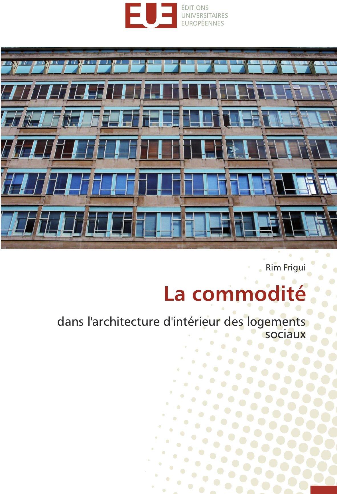 Amazon.fr - La commodité - Rim Frigui - Livres 6ab077a2e411