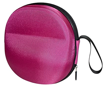 ba11d9aa57f Large CASEBUDi Hard Headphone Case | Impact Protection for Sony,  Sennheiser, Beats & More