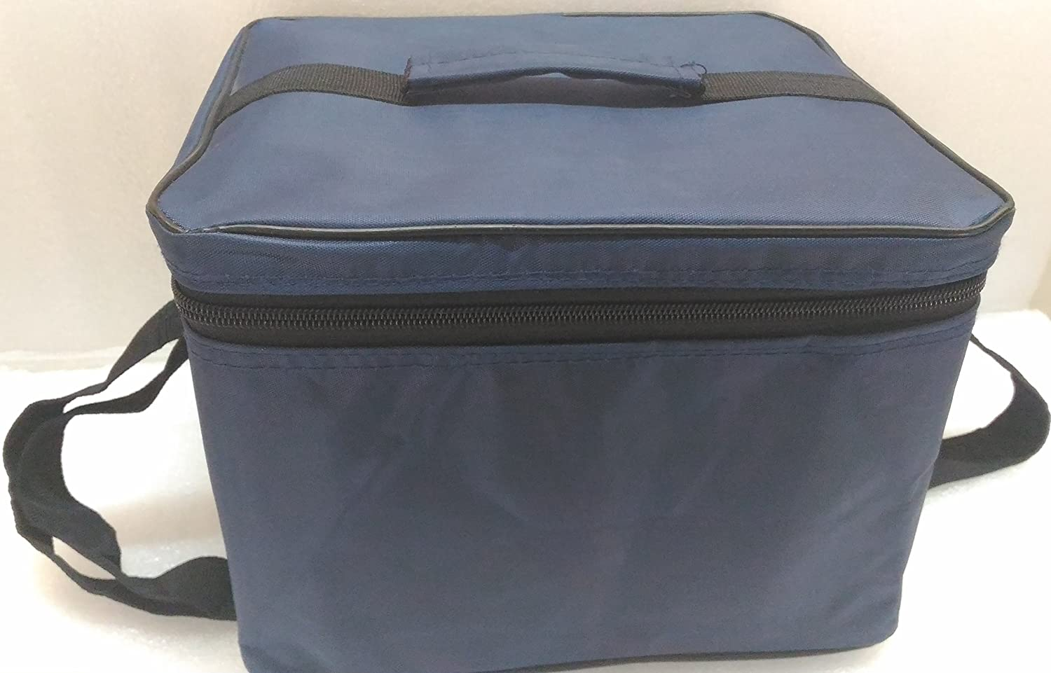 0440cae2a56c Gelid Insulated Bag /Chiller-Cooler Bag - With 4 Nos Of Ice Pack