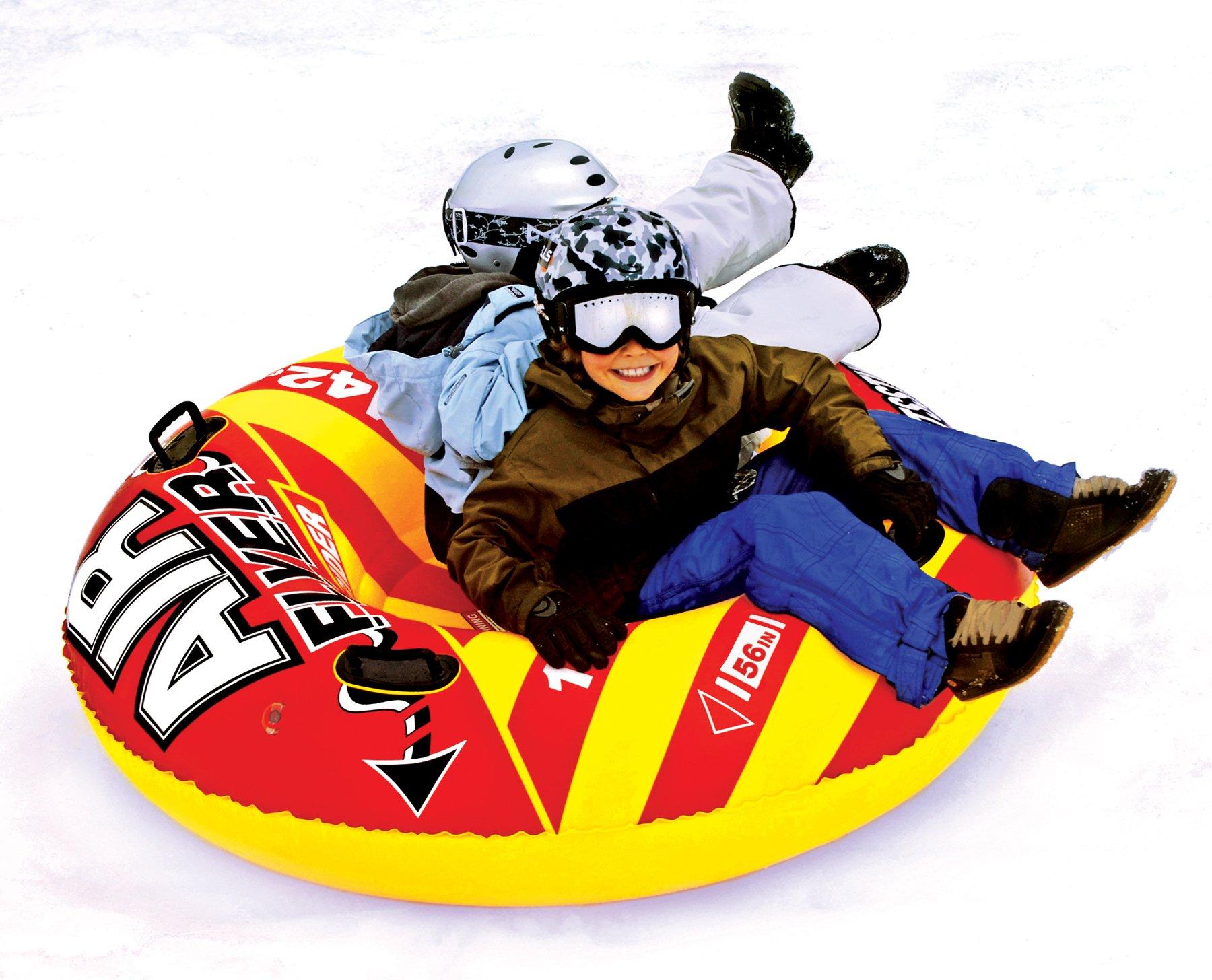 SportsStuff AIR FLYER Snow Tube by SportsStuff