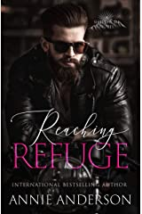 Reaching Refuge (Shelter Me Book 2) Kindle Edition