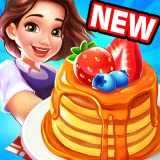 Cooking Rush - Chef Fever Games