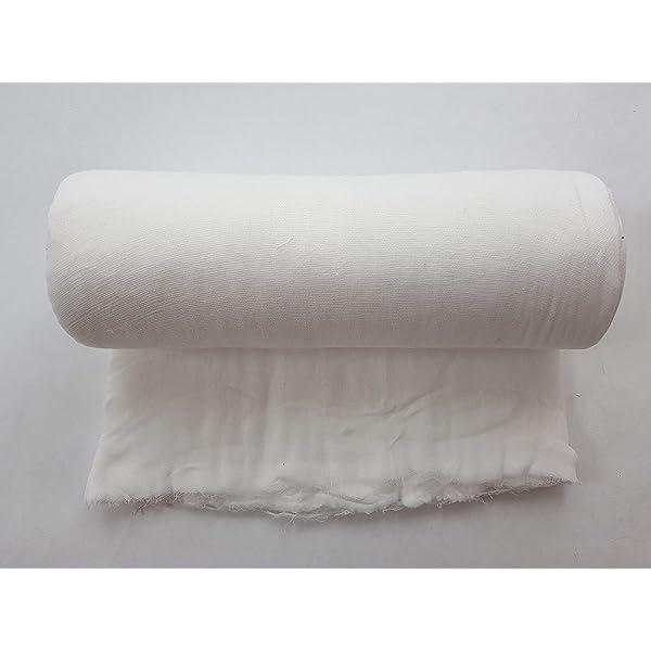 Verbandswatte Bandagierwatte 40cm x 5m 1000g nilo Mullwatterolle