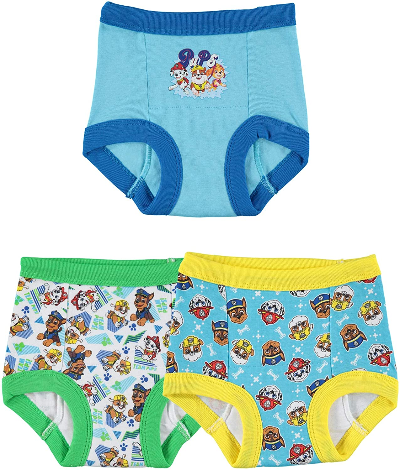 Nickelodeon Boys' Toddler Paw Patrol