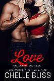 Love (Men of Inked: Southside Book 5)