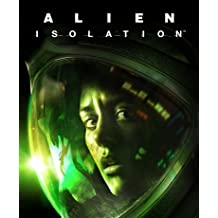 Alien : Isolation - The Collection [Online Game Code]