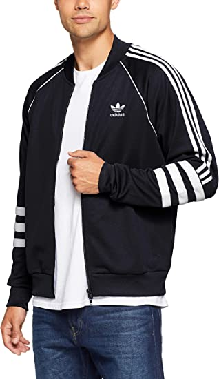 veste de survetement homme adidas