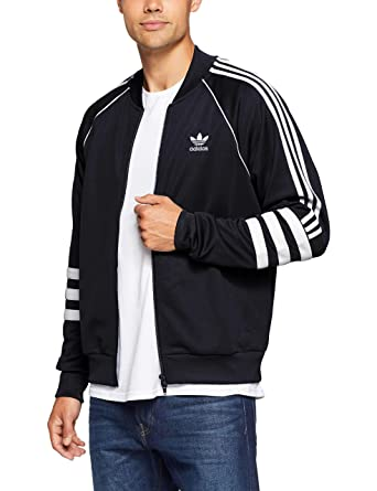 90eed0b241aa3 Top 10 Punto Medio Noticias | Adidas Superstar Track Jacket Amazon