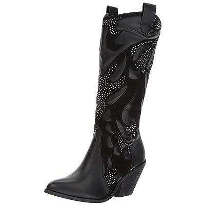 Carlos by Carlos Santana Women's Axel Western Boot   Mid-Calf