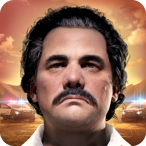 Narcos: Cartel Wars (Best Android Weed Games)