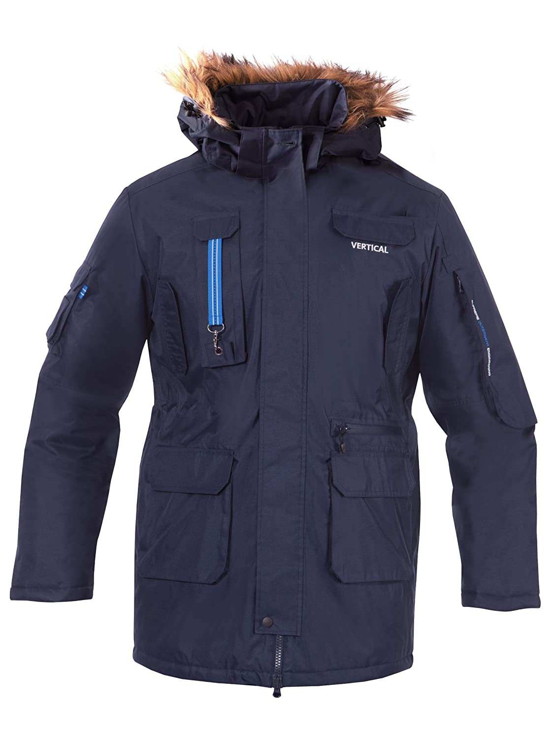 Whistler Vertical New Hall W-Pro 5.000 - Parka para Hombre
