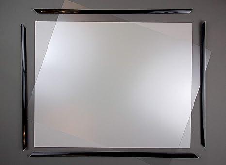 Posterrahmen 70 x 100cm schwarz