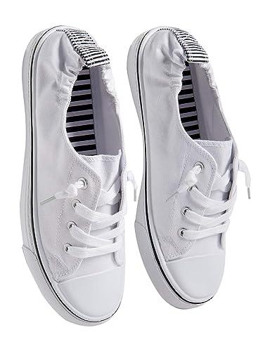 29dc461a06 maurices Women s Slip On Sneaker - Macy Scrunch Back