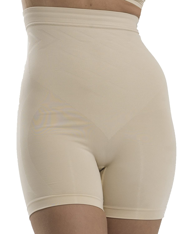 b71ed995d0b4 UnsichtBra Gaine-Culotte avec Jambes Effet Ultra Sculptant Femme sw 0100