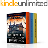 Halloween Ghosts And Hauntings