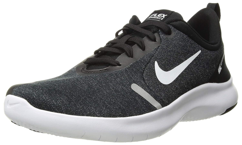 382de31e3bf Nike Men s s Flex Experience Rn 8 Running Shoes  Amazon.co.uk  Shoes   Bags