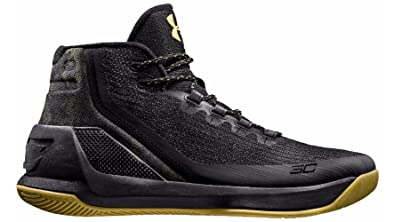 brand new 15691 e6dd9 Men's Under Armour UA Curry 3 Black Camo Taxi 1269279 007 US 11.5