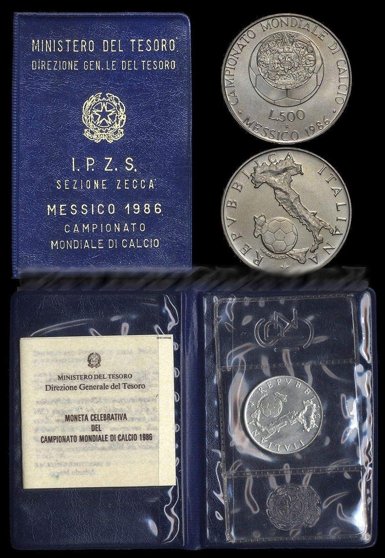 500 Liras de Plata