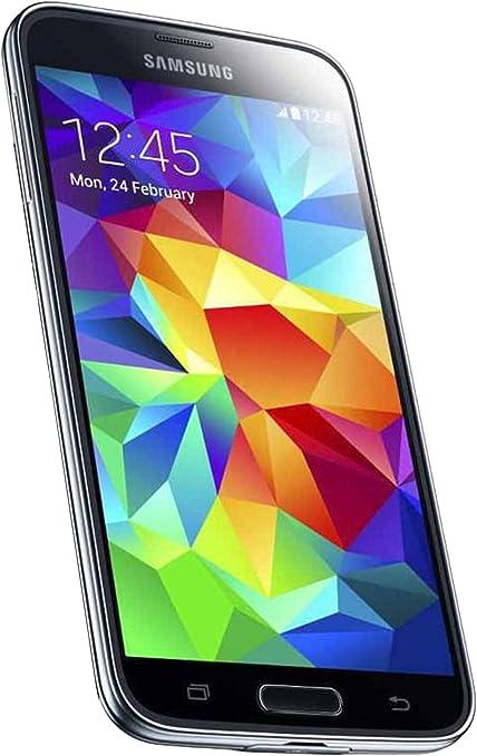 Samsung SM-G900V - Galaxy S5-16GB Android Smartphone Verizon + gsm (reacondicionado Certificado): Amazon.es: Electrónica