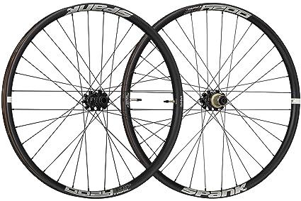 35d961211 Amazon.com   Spank OOZY Trail 345 Wheelset 29