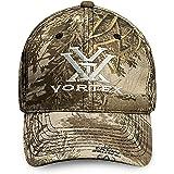 Vortex Optics Camo Logo Cap Polyester Realtree Max X T Camo
