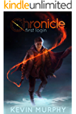 First Login (Chronicle Book 1)