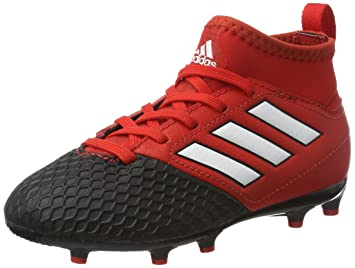 0545dab908e7 ... reduced adidas ace 17.3 jr primemesh fg football boots youth red  footwear white d9b9f 3c63c