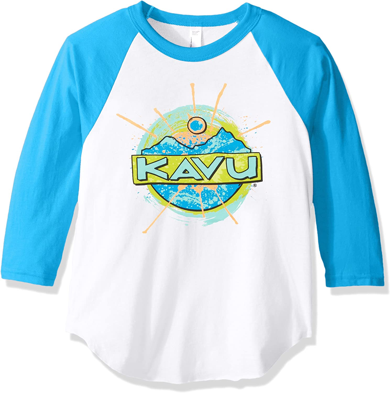 KAVU Fly Ball Jr