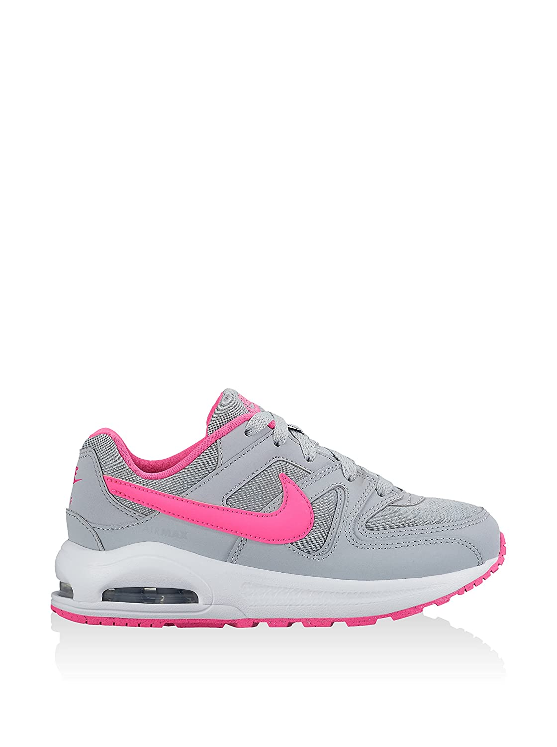 Nike Air Max Command Flex (PS), Sneakers for babies, Grey