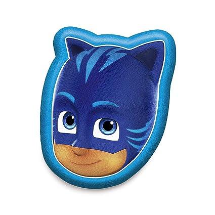 P J Masks Kids Catboy Shaped Pillow