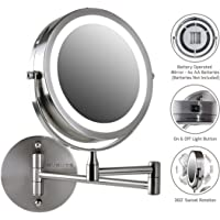 Amazon Best Sellers Best Personal Mirrors