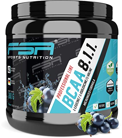 Bcaa dosage for fat loss