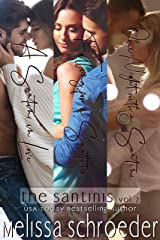 The Santinis Collection: Volume Two Kindle Edition