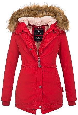 Jacke leicht warm