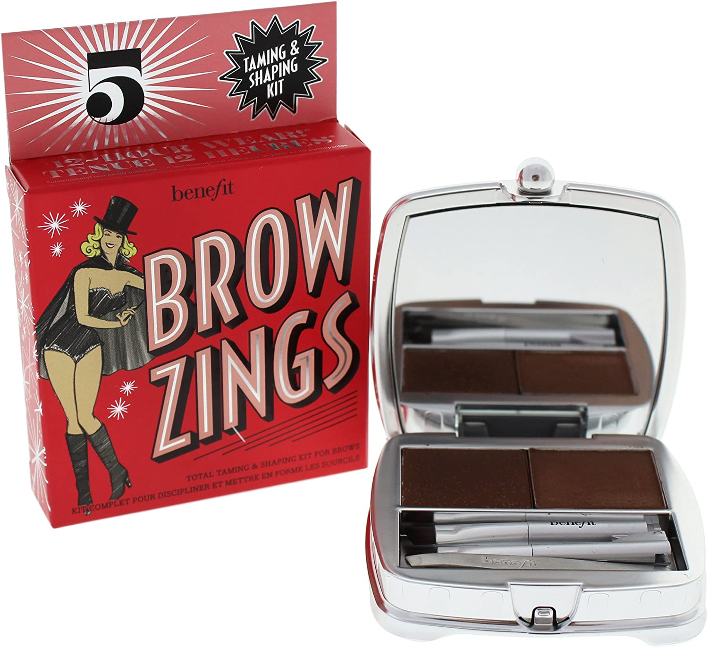 Benefit- Kit para cejas brow zings: Amazon.es: Belleza