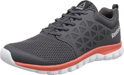 Reebok Damen Bd5541 Trail Runnins Sneakers, Grau (Ash Grey