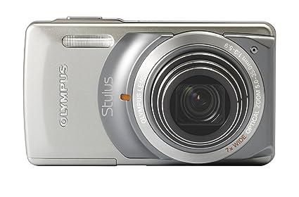 amazon com olympus stylus 7010 12mp digital camera with 7x dual rh amazon com Olympus Stylus 720 SW Camera olympus digital camera stylus 7010 manual