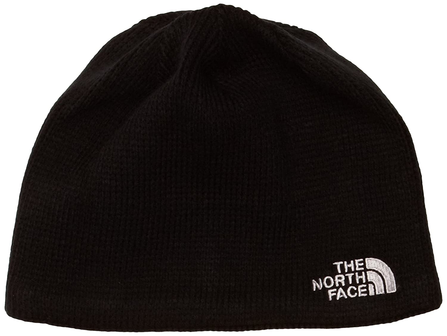 02eb6a2aa512e The North Face Unisex Bones Beanie TNF Black One Size  Amazon.in  Sports