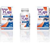 ICaps Lutein & Zeaxanthin Formula, Coated Tablets, 120 coated tablets