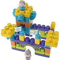 Chicco Eğitici Bloklar Kale Çok Renkli, 70 Parça