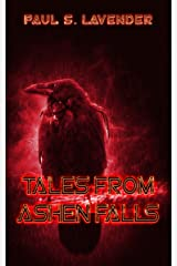 Tales from Ashen Falls Kindle Edition