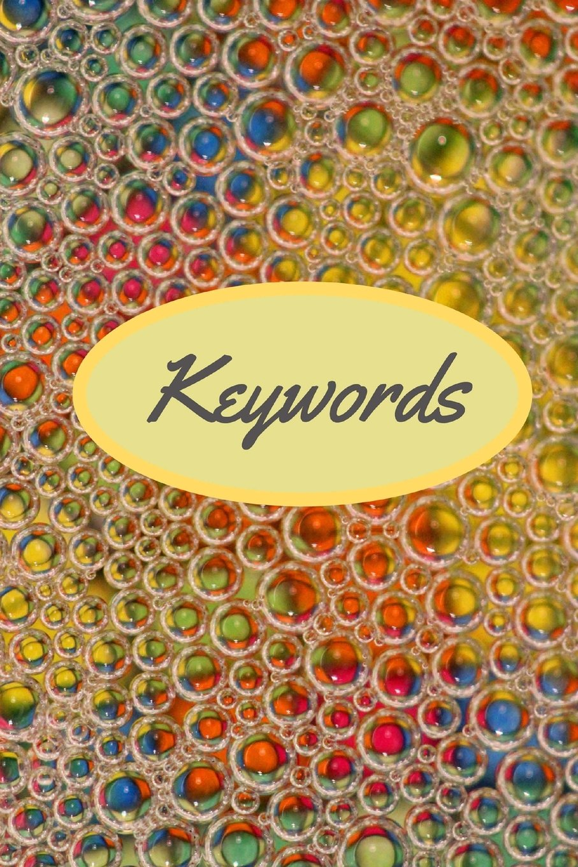 amazon keywords tool