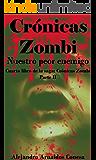 Crónicas Zombi: Nuestro peor enemigo. Parte 2