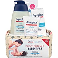 Aquaphor Baby Skincare Essentials Gift Set