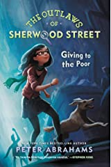 The Outlaws of Sherwood Street: Giving to the Poor Kindle Edition