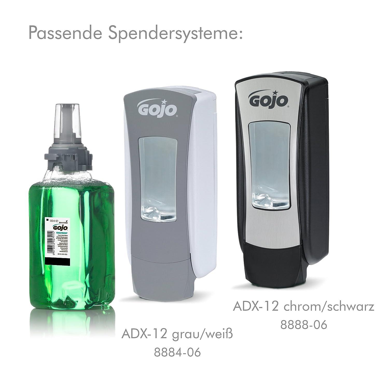 Gojo 8816 - 03 Forest Berry Espuma dispensador de jabón para ADX de 12, 1er Pack (1 x 1.25 l): Amazon.es: Industria, empresas y ciencia