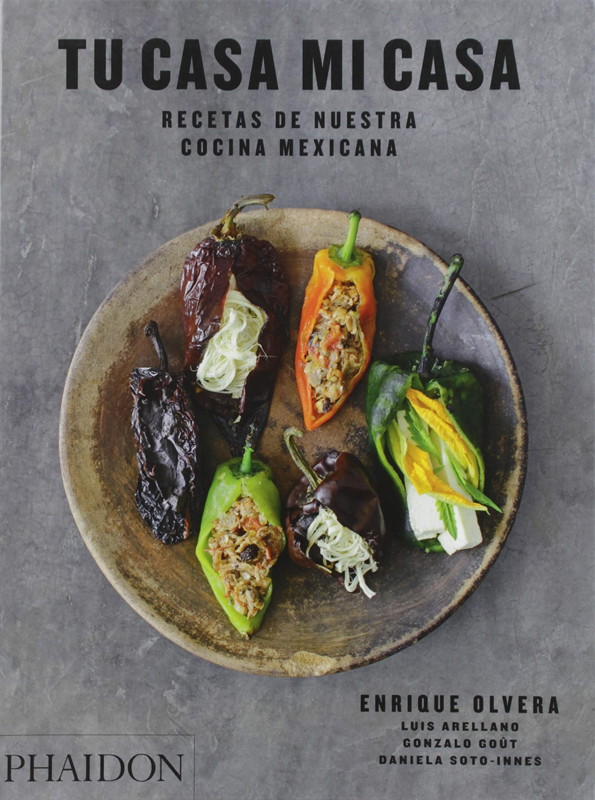 Tu Casa Mi Casa  Spanish Edition