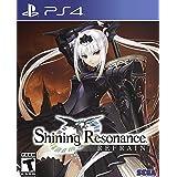 Shining Resonance Refrain: Standard Edition - PlayStation 4